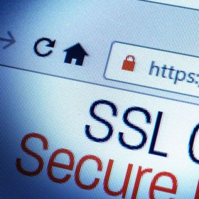 Don't get caught out by HTTPS!