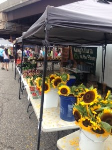 Baltimore Farmers Market