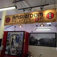 Amsterdam Falafel Shop