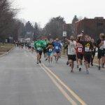 9 Years ago I Began Running