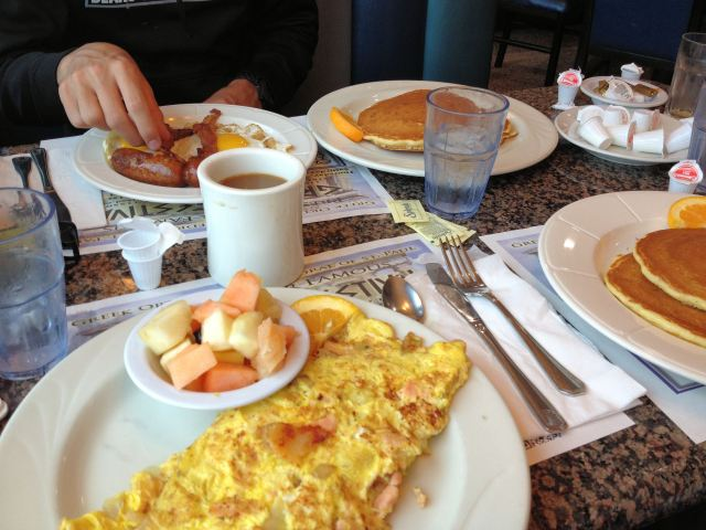 dinerfullbreakfast