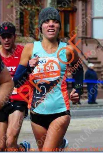 Marathons are so fun!