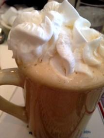 Phoenix Diner Coffee