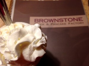 Brownstone Diner Coffee