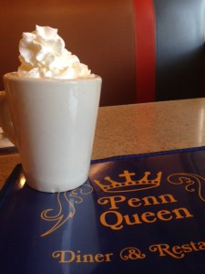 Penn Queen Coffee
