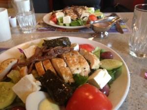 Penn Queen Salad