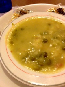 Smyrna Diner Soup