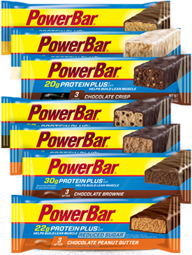 power bar 1