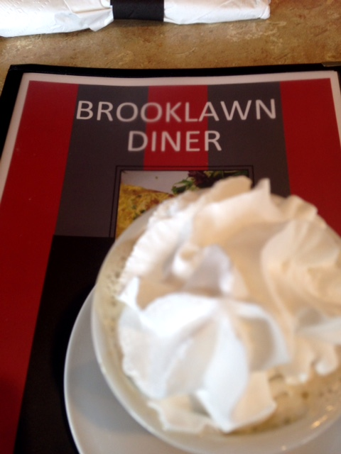 brooklawn diner coffee