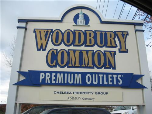woodbury outlets