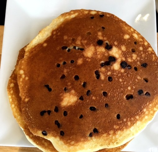 Candlewyck Diner Pancakes