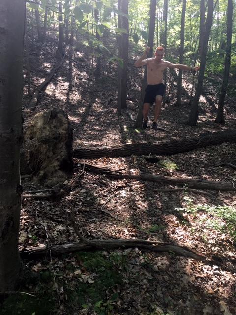 Bear Mountain Hiking