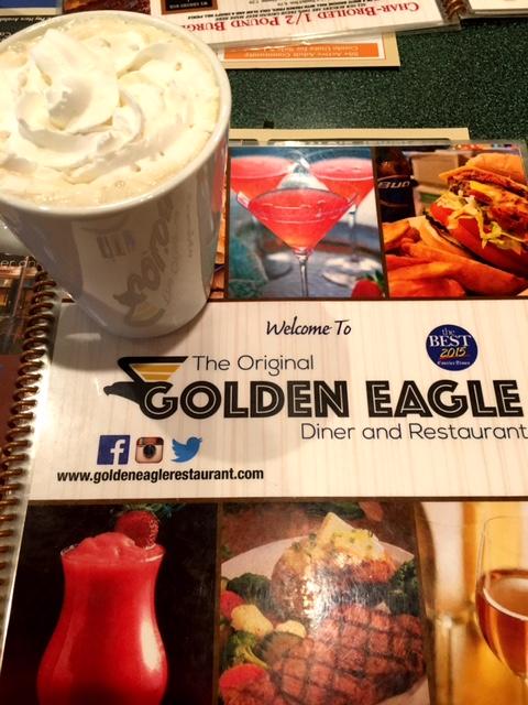 Golden Eagle Diner
