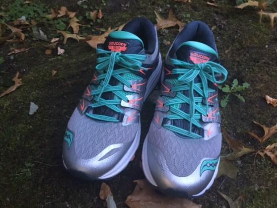 Saucony Zealot ISO 2 Shoe Review
