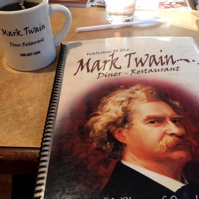 Mark Twain Diner