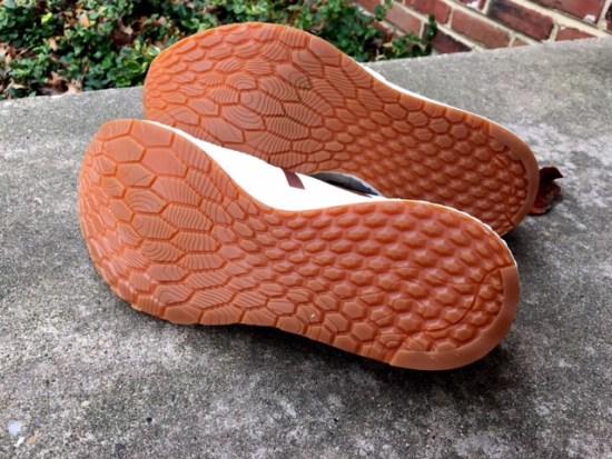 New Balance Fresh Foam Zante Shoe Review