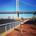 Run the Bridge 10k (38:58)