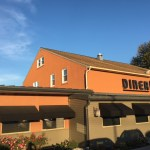 """Route 248 """"Diner"""" (Easton, PA)"""