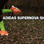 adidas Supernova Shoe Review