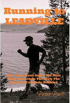 running to leadville book