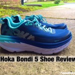 Hoka Bondi 5 Shoe Review