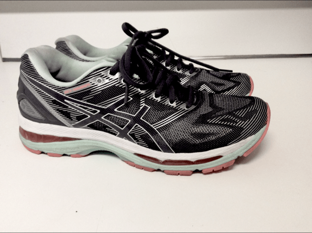 Asics Nimbus 19 Shoe Review
