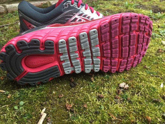 Brooks glycerin 14 shoe review