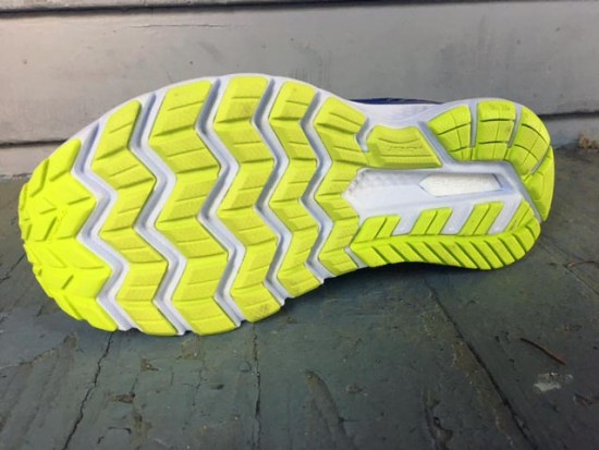 Saucony Triumph ISO 3 Shoe Review