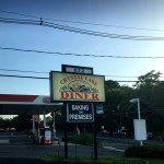Crystal Lake Diner (Revisited)