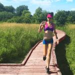 Workout Log and Rambles