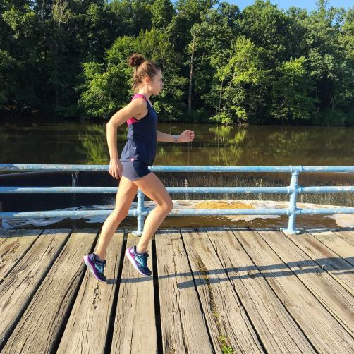 me running brooks glycerin 15
