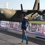 Air Force Half Marathon (1:27.28)