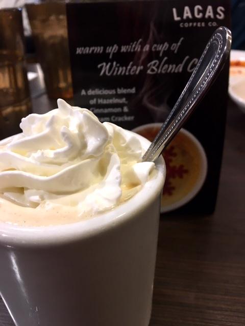 allwood diner coffee