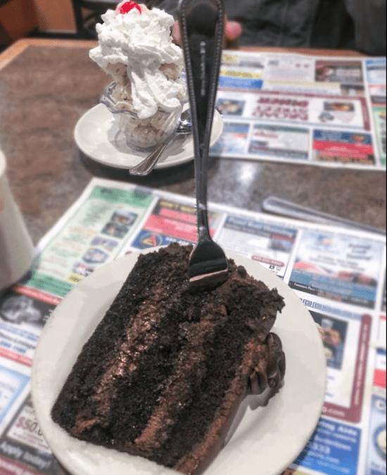 Broad Street Diner hamilton