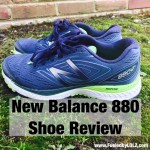 New Balance 880 Shoe Review