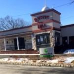 Rustic Mill Diner