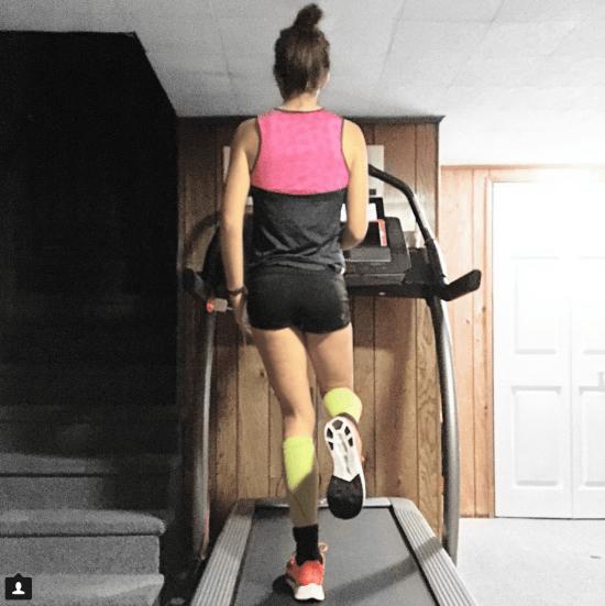 run treadmill me nordictrack