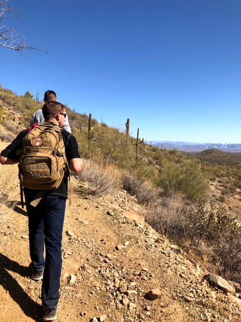 dixie mine trail phoenix