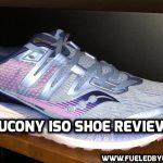 Sacuony Ride ISO Shoe Review