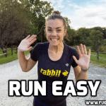 Blah Blah Blah: Run Easy