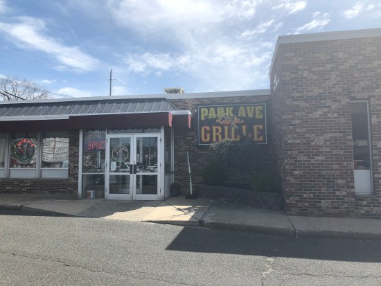 Park ave grille freehold