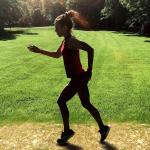 Training Recap: Running and Travel