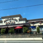 The Boulevard Diner (North Bergen)