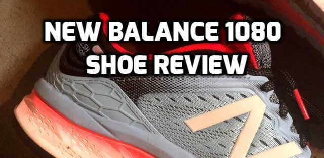 new balance 1080 v8 shoe review