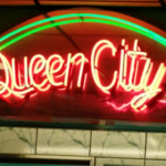 Queen City Diner (Allentown, PA)