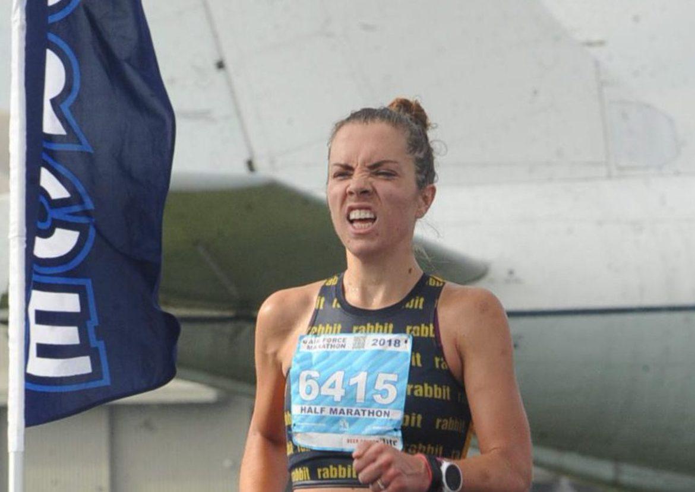 Air force half marathon dayton ohio