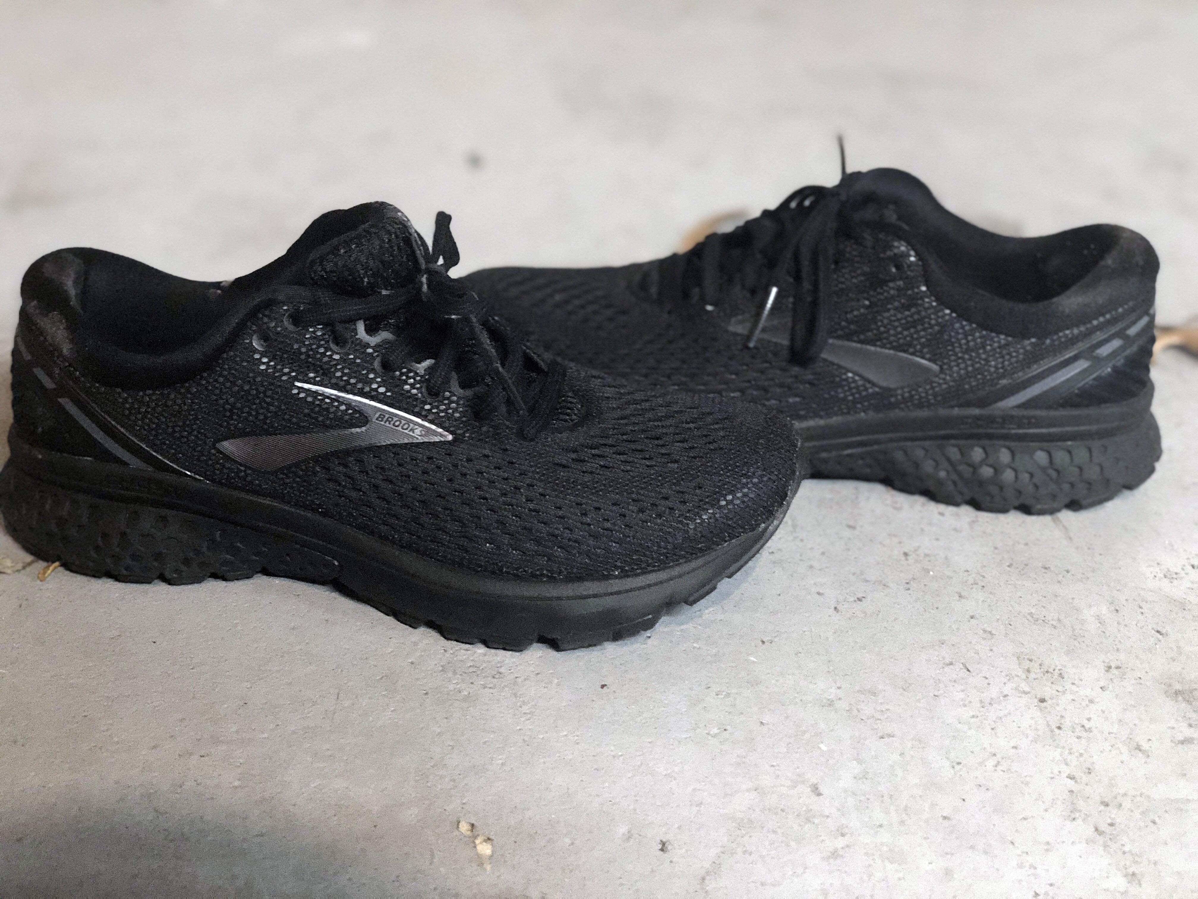 5efac4469d06 Brooks Ghost 11 shoe review