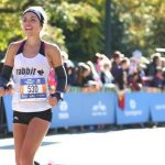 New York City Marathon Race Recap (3:07.15)