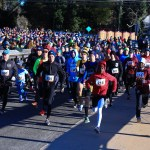 Medford Lakes Turkey Trot (20:24)