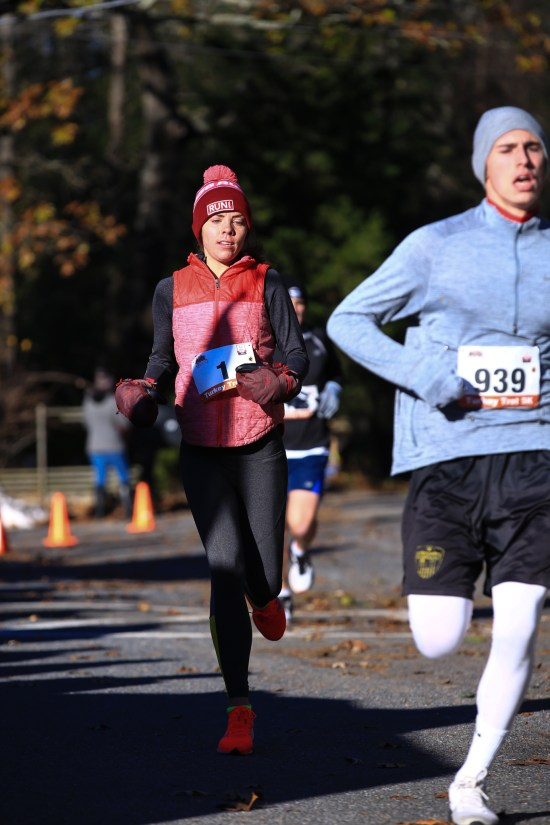 me medford turkey trot running